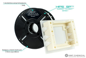 Support HIPS SP™ 1.75mm 1kg