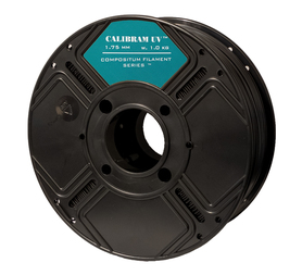 Filament Calibram UV 1.75mm 1kg