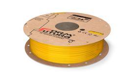 HDglass 1.75mm 0.75kg Przeźroczysty Żółty