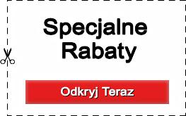 Specjalne rabaty
